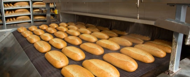 Advantages of Refurbishing Your Bakery Equipment